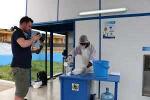 waterproject Ghana