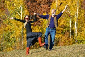 Hippies revival met microlearning