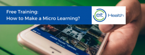 How to make Microlearning