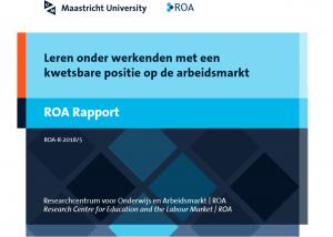 ROA onderzoeksrapport 2018