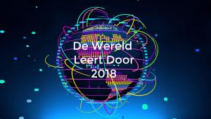 De Wereld Leert Door 2018