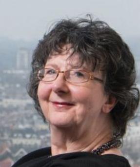 Yvonne Schikhof