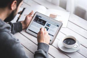 vijf tips tegen content overload