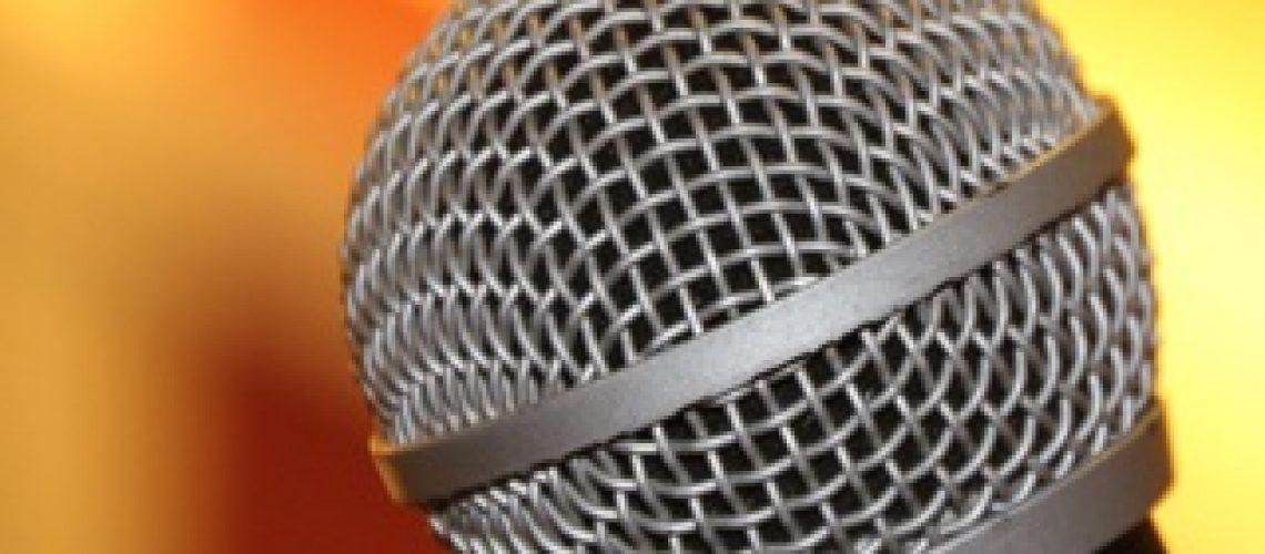 rpodcasts maken aan het woord