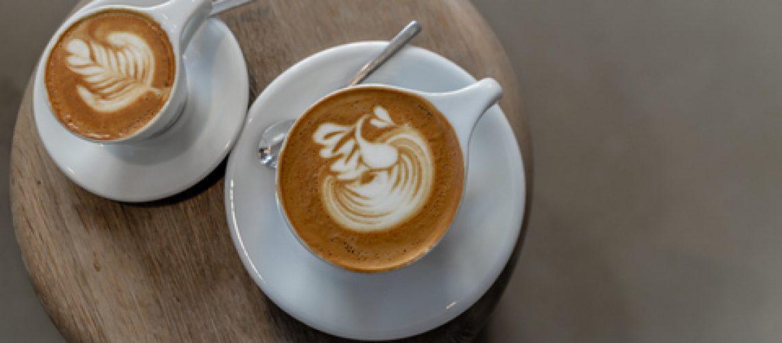 koffie met microlearning