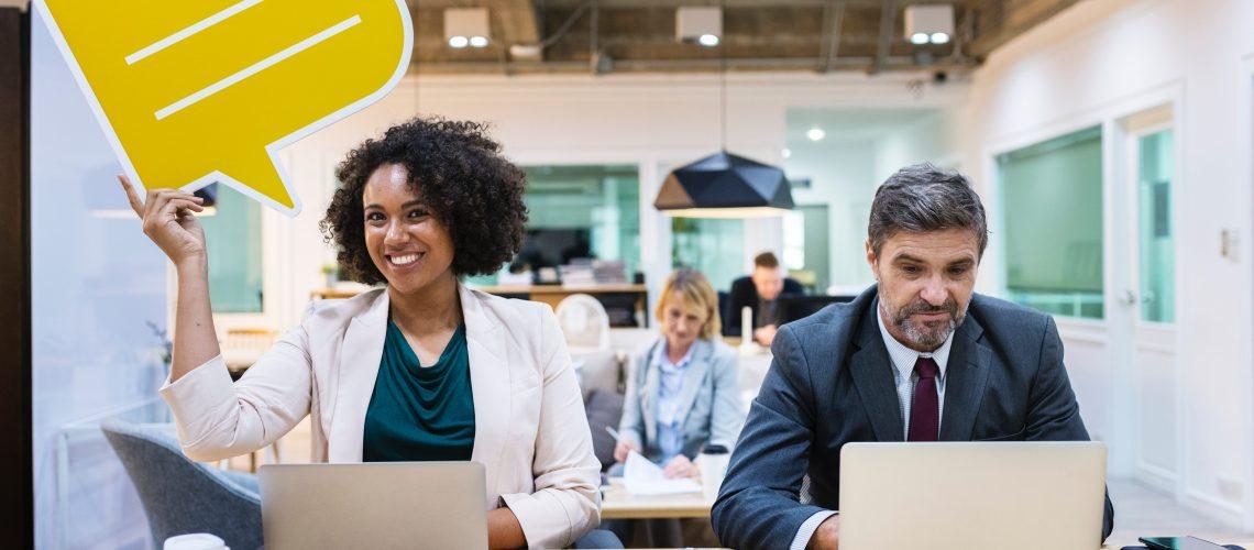 Willen jongeren online leren?